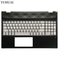 New Laptop shell For Hp 15 CR Palmrest Upper Cover