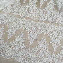 Горячая продажа кружевная отделка кружевная ткань для невесты кружевная ткань по всему миру доставка продажа по двору