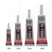 B-7000 клей для ремонта экрана телефона клей электронные компоненты Клей DIY Ювелирные изделия стразы клей с булавкой