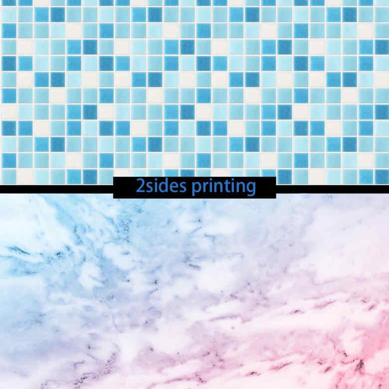 Foto Studio 55X86cm 2 Zijden Afdrukken Grijs Zwarte Kleur Muur Fotografie Achtergrond Voor Foto Stuio Voedsel Sieraden Mini Items