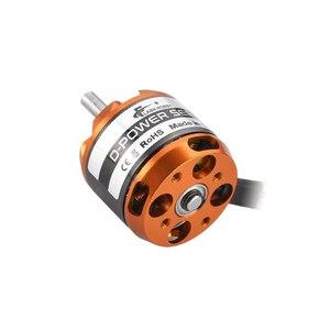 Image 5 - DYS FlashHobby D3536 1450KV/1250KV/1000KV/910KV فرش محرك خارجي