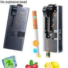 Gadgets for Men Fruit Burst Beads Installation-Tool Holder-Tools Capsules Tobacco Smoking-Accessories