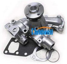 Pompa wodna Holdwell 119802 42000 119802 42001 dla silnika Yanmar 3TNV82A 3TNV82A M5FA