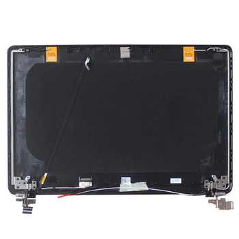 Laptop Top LCD Back Cover for SAMSUNG NP530E5M 530E5M  LCD Back case black BA98-00935A