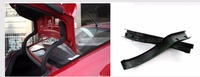car styling car tail door post protection trims for toyota corolla 2013 2014 2015 2016 2017 2018