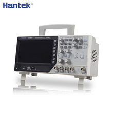 Hantek 2 Channel Digital Oscilloscope 1 Channel Arbitrary/Function Waveform Generator 70 200MHz DSO4072C DSO4102C DSO4202C