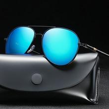 2019 New Polaroid Sunglasses Men Polarized Driving Sun Glass