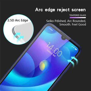 """Image 5 - 2 In 1 Voor Xiaomi Mi Spelen 5.84 """"Gehard Glas Screen Protector Op Camera Lens Film Voor Xiaomi Mi play Beschermende Glas"""