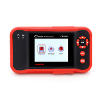 Launch CRP123 Car Diagnostic Scanner Tool OBDII Code Reader Scanner Engine ABS Airbag Transmission Diagnostic Tool Free Update