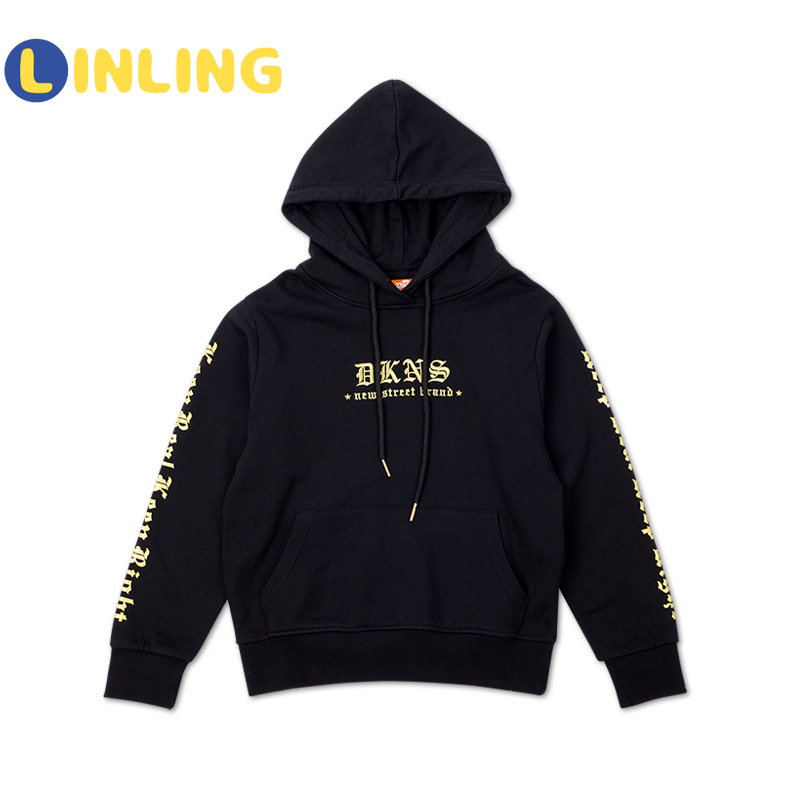 LINLING Fashion Active Streetwear Boys Autumn Spring Sweatshirts Children's Clothes Fashion Kids Long Sleeve Sweaters Tops V247 3