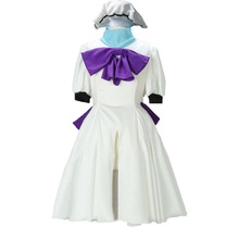 2019 When They Cry Higurashi no Naku Koro ni Rena Ryugu Cosplay Costume