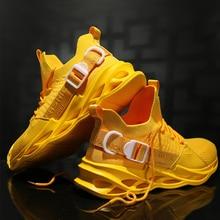 Plus Size 46 Men Casual Shoes Trainers M