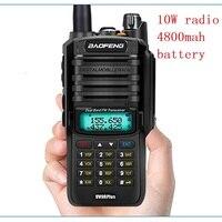 10w radio