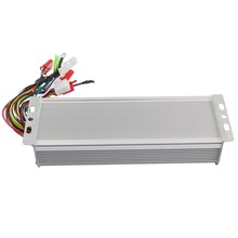 48V 1500W Electric Bicycle Scooter Brushless Motor Speed Controller(China)