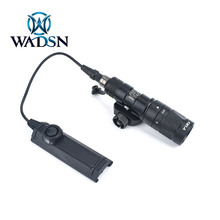 Light Tape-Switch Scoup-Weapon Tactical-Flashlight Strobe Wadsn Airsoft Rifle M300W Mini