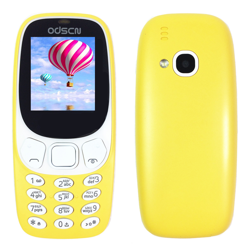 Clearance Sale Dual Sim Mobile Phone FM Radio Loud Speaker Mp3 Push-button Flashlight Cheap Gsm Cell Phones Russian Keyboard