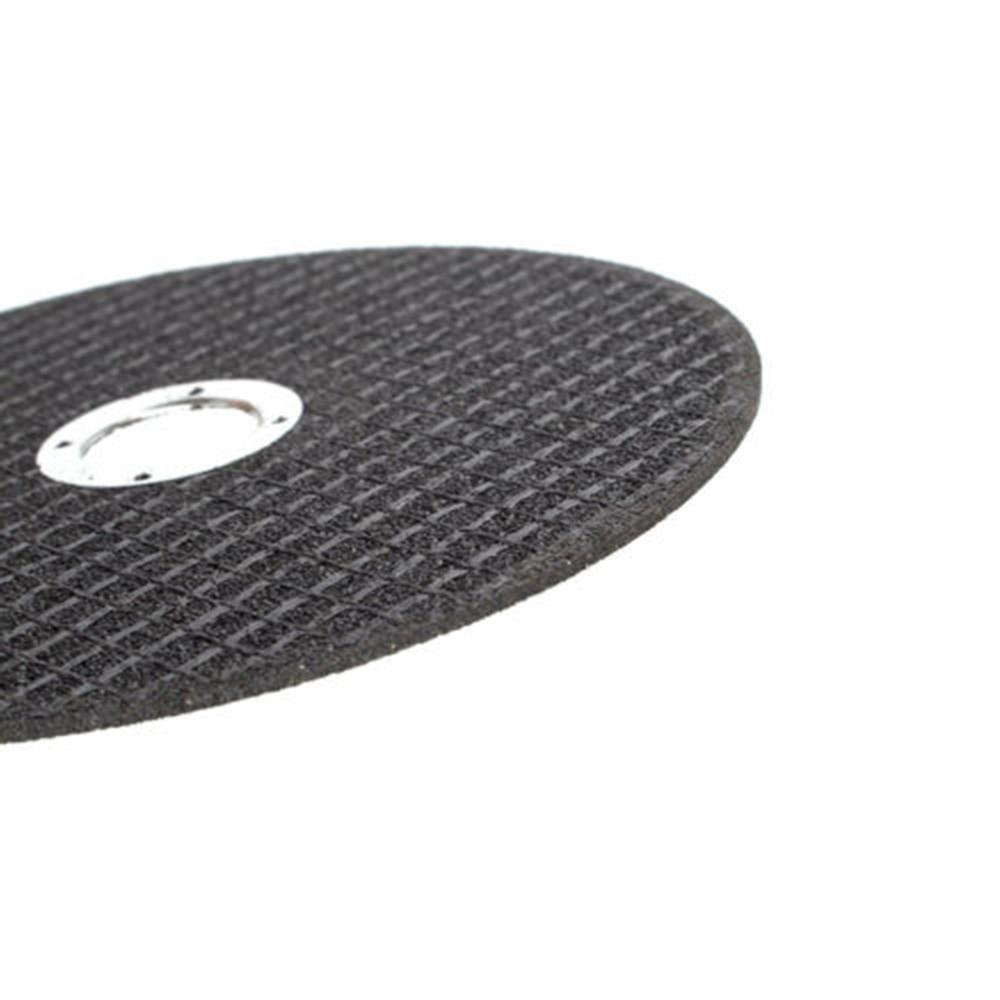 10x4 резиновые режущие колеса диск металлический толщиной 1,5 мм для углового шлифовального станка роторный инструмент