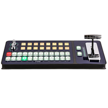 Vmix Switcher Control Plane Controller Switching Station T bar Live Console Education Recording Broadcasting Guide Keyboard
