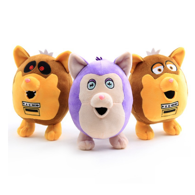 Tattletail Plush Toy Evil Mama Stuffed Doll Game Toy Hedgehog Stuffed Cartoon Animal For Kids Birthday Gift 23CM