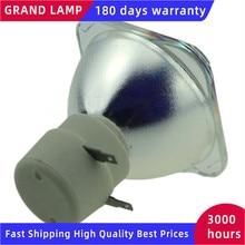 互換 260 ワット/uhp 725 BBDM交換プロジェクターランプ/電球dell 4350