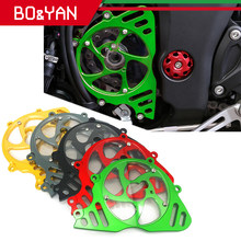 For Kawasaki Z1000 2012 2013 2014 2015 2016 2017 2018 2019 Motorcycle Front Sprocket Chain Guard Cover Engine cover protector