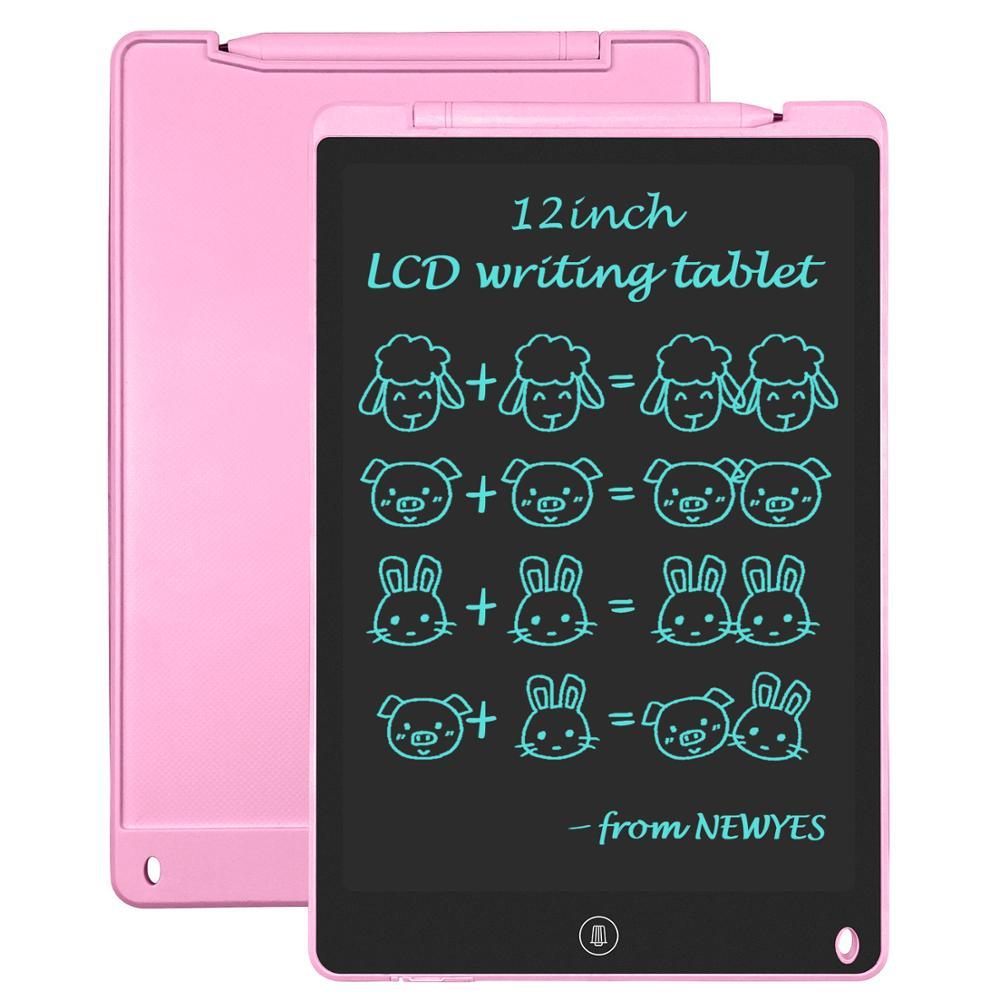 VIP дропшиппинг 12 дюймовый ЖК планшет для рисования планшета почерк колодки|Цифровые планшеты|   | АлиЭкспресс