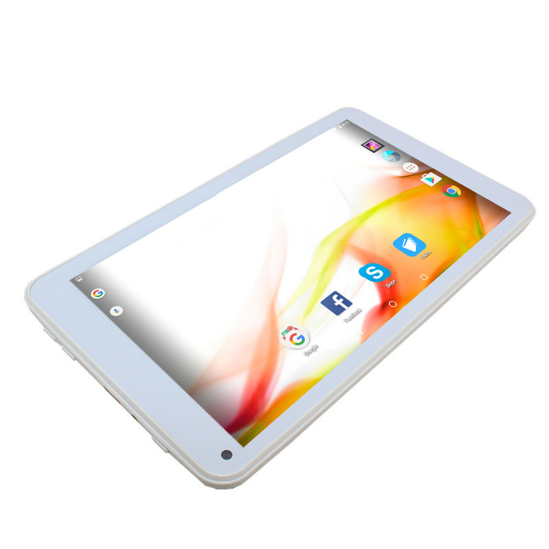 Glavey 7 Inch Android Tablet PC  Android 6.0 Rockchip 3126  Quad-Core  1GB 8GB Y700