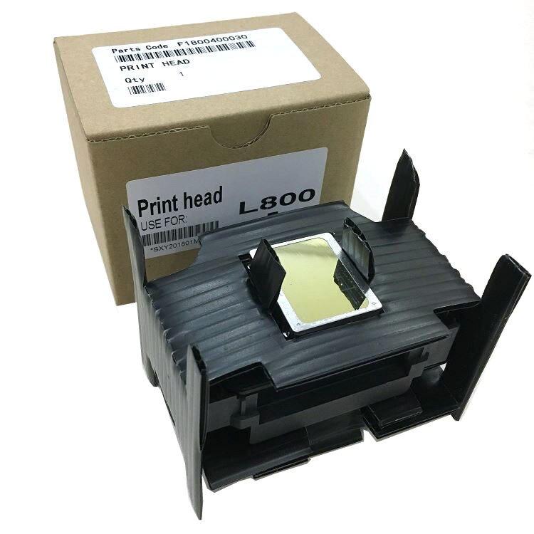 Printhead for Epson R280 R285 R290 R295 R330 RX610 RX690 PX660 PX610 P50 P60 T50 T60 T59 TX650 F180030 F180040 F180010 F180000