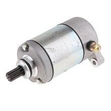 D/émarreur /électrique pour moteurs Gy6 50cc 4 temps QMB139