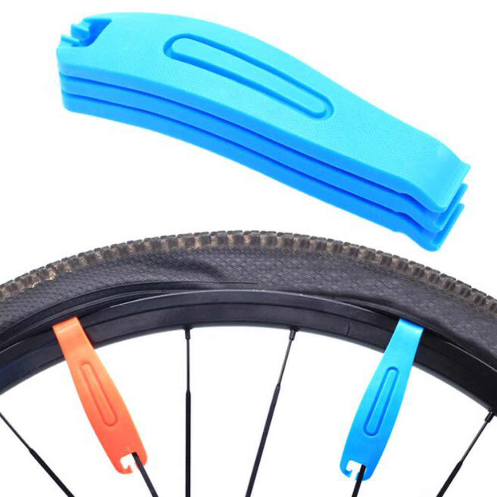 MTB Bike Tire Lever POM BicycleTyre Repair Hand Tools Cycling Accessories