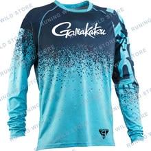 Daiwa homens roupas de pesca ultrafinos manga longa protetor solar anti-uv respirável casaco verão camisa de pesca tamanho XS-5XL jaqueta
