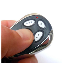 Alutech AN-Motors AT-4 remote control  rolling code 433,92 MHz 4 channel garage door remote control