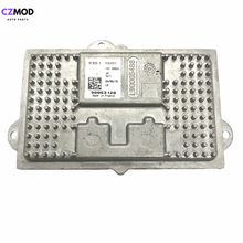 цена на CZMOD Original 90053120 Headlight LED Driver control Module ballast 90053120 L90005488 L90032783 used car light accessories