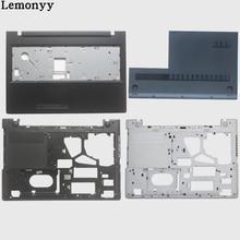 Для lenovo G50-70 G50-80 G50-30 G50-45 Z50-80 Z50-30 Z50-40 Z50-45 Z50-70 Palmrest крышка/ноутбук Нижняя чехол/жесткий диск HDD Чехол