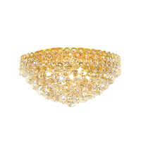 Gold Crystal Ceiling Light Fixture Modern Ceiling Light Chrome Ceiling Light Lighting Lamp Guaranteed 100%+Free shipping!