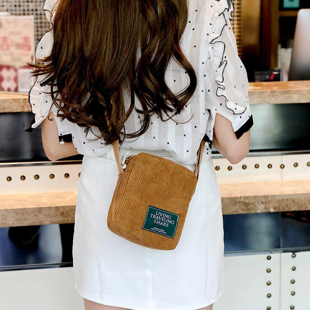 Moda feminina saco casual sólida veludo único ombro senhora crossbody bolsa bolsa tote bonito mensageiro bolsa moeda para meninas