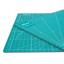 A3 A4 PVC Cutting Mat Pad Double-sided Patchwork Cut Pad Patchwork Tools Manual DIY Model Tool Cutting Board Self-healing
