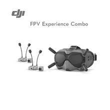 DJI FPV Experience Combo /FPV fly more combo included FPV goggles and FPV Air Unit with new Digital FPV System in stock original