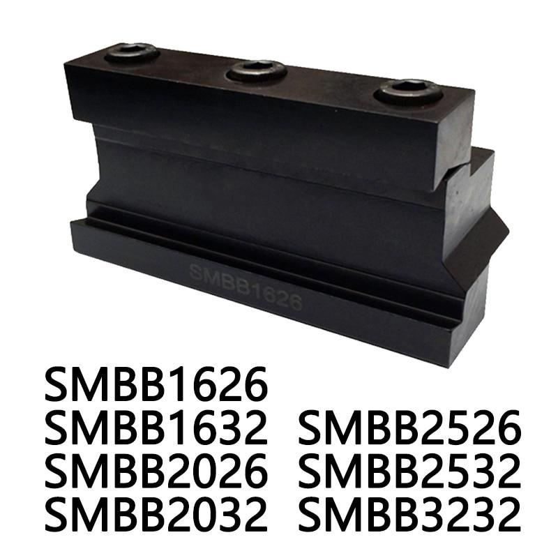 SPB332 SPB32-3mm Grooving Parting Blade SMBB2032 Cut off Block Tool holder