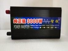 Inverter Pure Sine Wave 2000W 3000W 4000W European Standard Inverter 12V24V to 220V Home Use