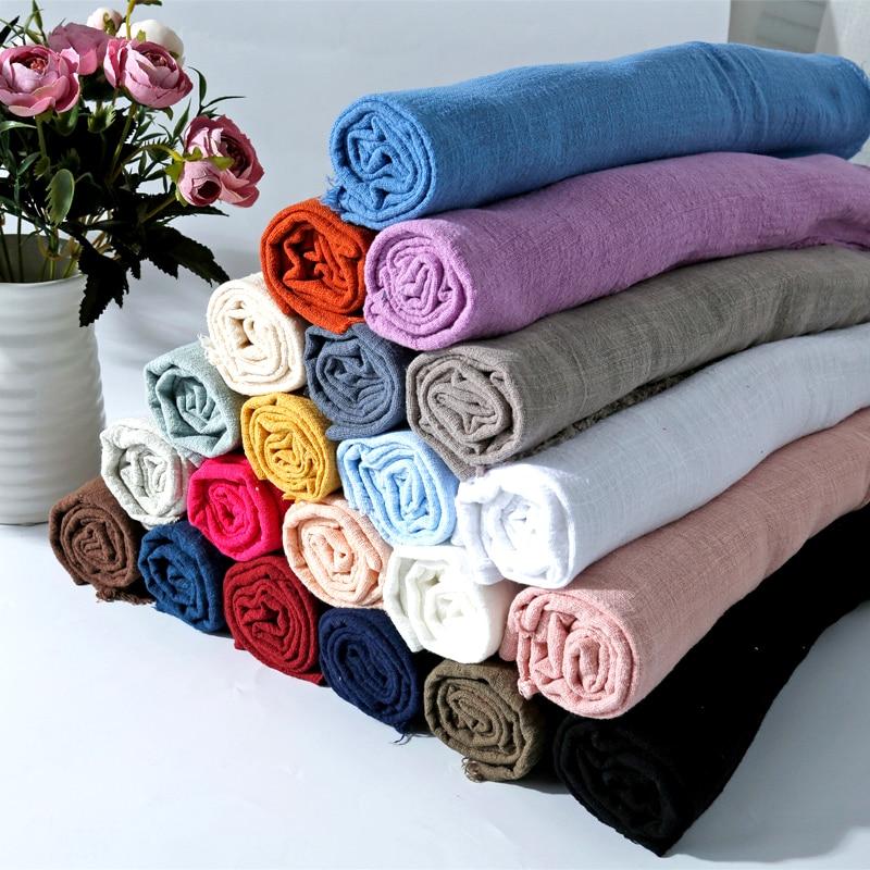 Органический материал мягкий лен хлопок, чистый натуральный лен, камбрик, эко, «сделай сам», одежда, пэчворк