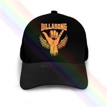 Billa Bong Flügel 2020 Neueste Schwarz Beliebte Baseball Kappe Hüte Unisex