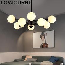 Colgante Moderna Comedor Lamp Deco Cuisine Lustre E Pendente Para Sala De Jantar Suspendu Loft Suspension Luminaire Hanglamp
