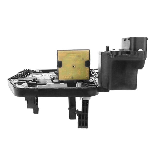 1Pcs New DQ200 0AM 7-Speed Transmission Control Unit Module TCU 0AM927769D 5
