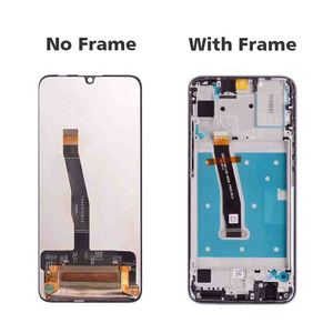 "Image 4 - Original 6.21""For Huawei Honor 10 Lite LCD Display Touch Screen Digitizer For Huawei Honor 10 Lite Display LCD Replacement Parts"