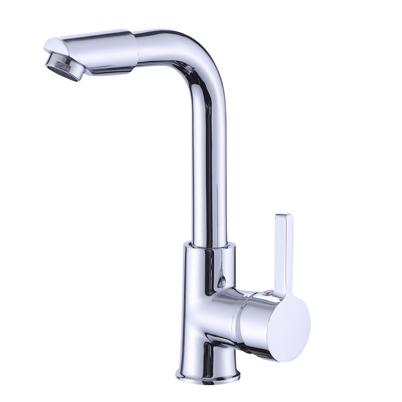 Wash Basin Faucet Hot And Cold Single Bore Heating Inter-platform Basin Faucet Hot And Cold Table Basin Sink Toilet