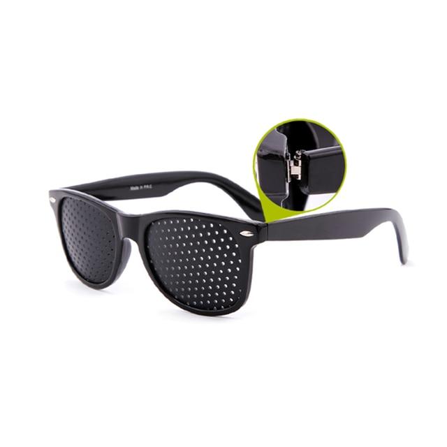 Óculos de sol unissex para treinamento dos olhos, equipamento de ciclismo, óculos de vidro para treinamento, exercício ao ar livre, esportes 6