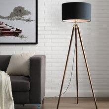 Напольная Лампа для гостиной Простой Современный Креативный