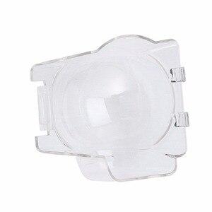 Image 5 - Lens kapağı kapağı Gimbal kamera koruma toz geçirmez koruyucu kapak DJI Mavic Pro Platinum Drone için taşıma kapağı