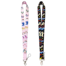 Cute Phone Lanyard Unicorn…